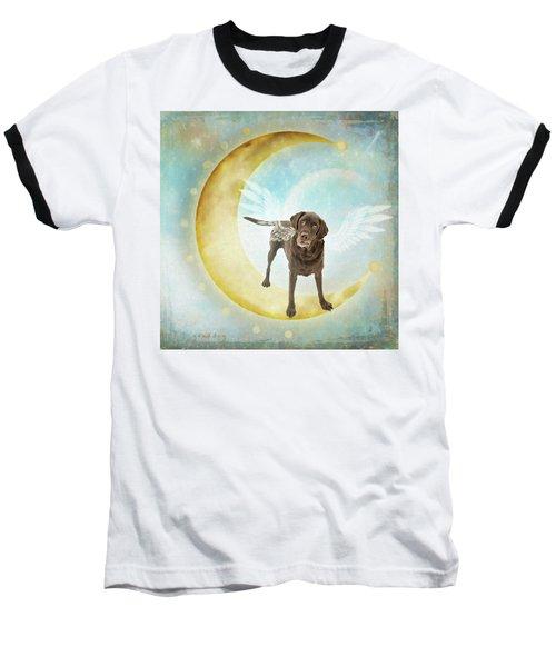 Liam Baseball T-Shirt
