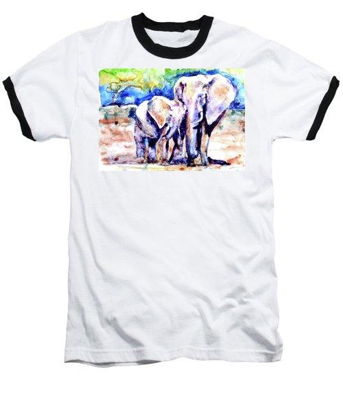 Life Long Bonds Baseball T-Shirt