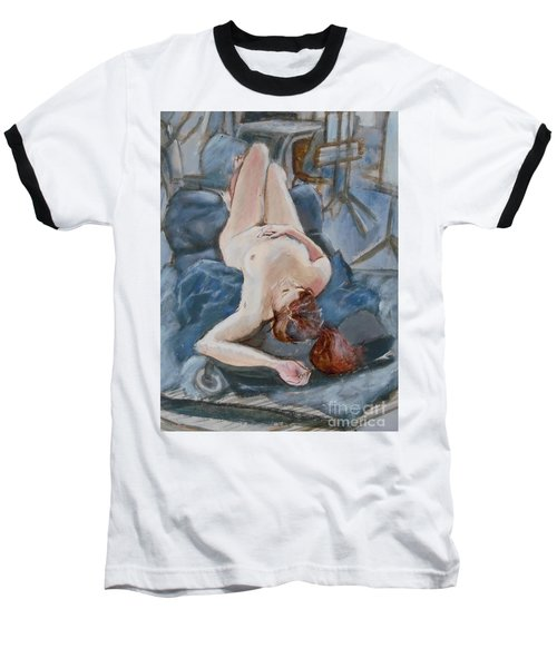 Life Model Baseball T-Shirt
