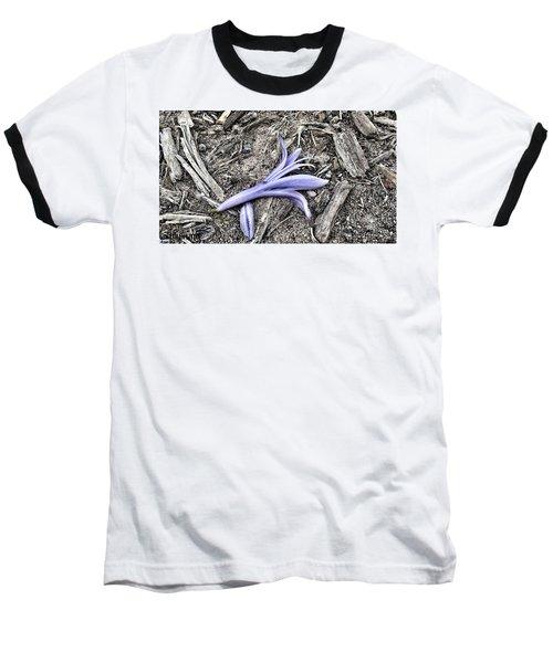 Lifeless Beauty Baseball T-Shirt