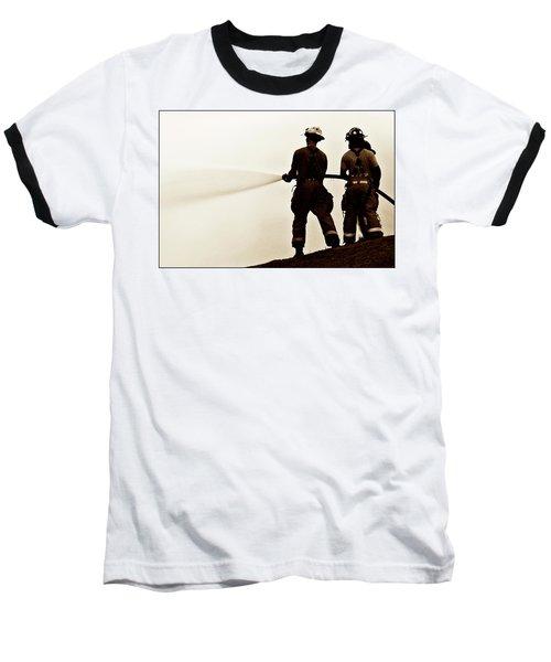 Lifeline Baseball T-Shirt