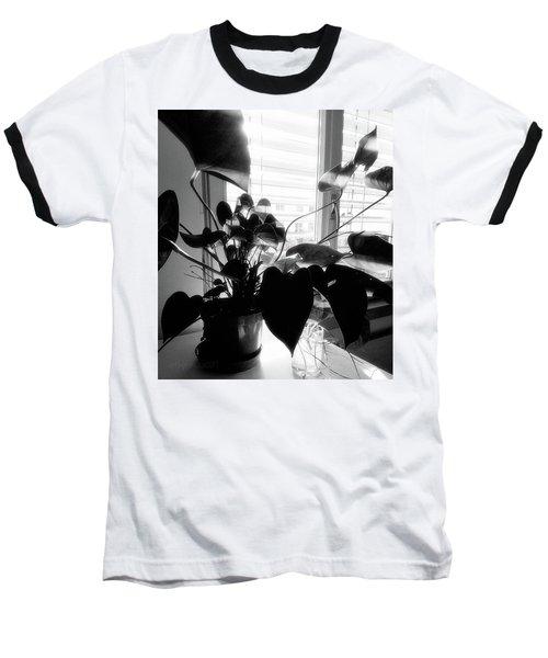 Light And Shadow 11 Baseball T-Shirt