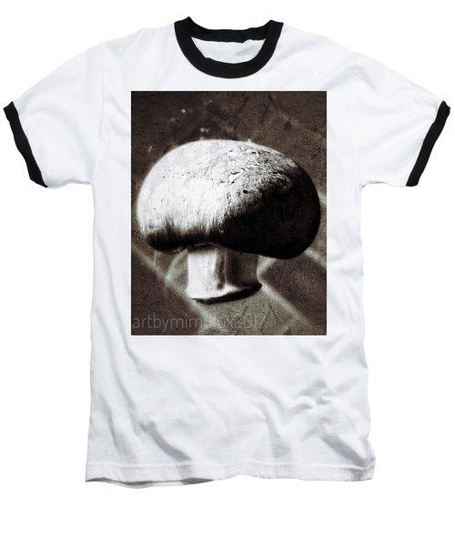 Light And Shadow 9 Baseball T-Shirt