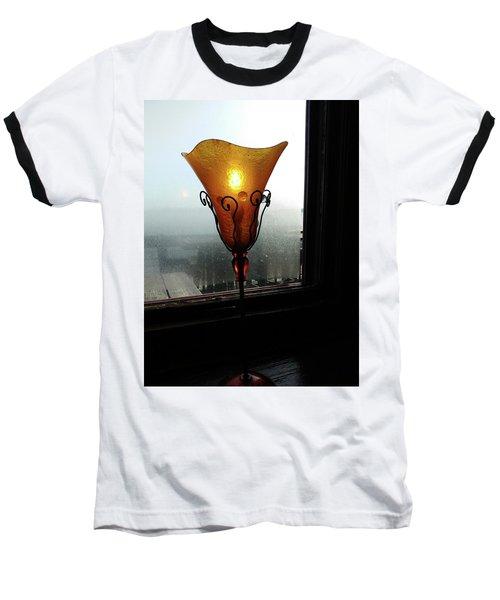 Light In The Dark Baseball T-Shirt