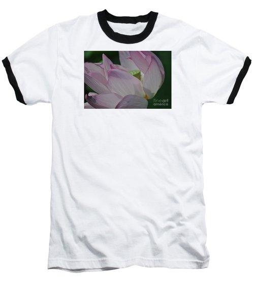 Light  Baseball T-Shirt