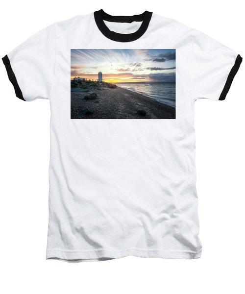 Light On Puget Sound Baseball T-Shirt