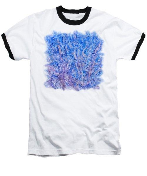 Light Race 2 Baseball T-Shirt by Sami Tiainen