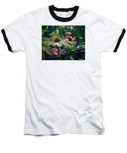Lil's Garden Baseball T-Shirt