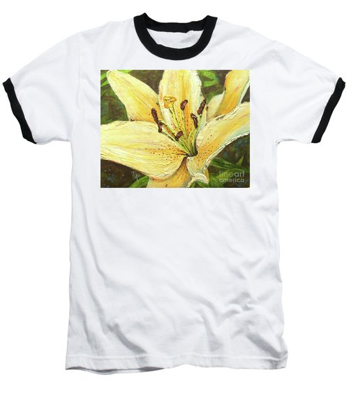 Lily Dream Baseball T-Shirt