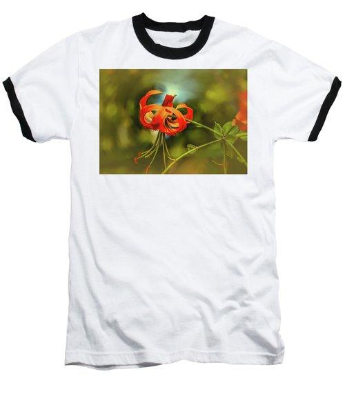 Lily #h8 Baseball T-Shirt