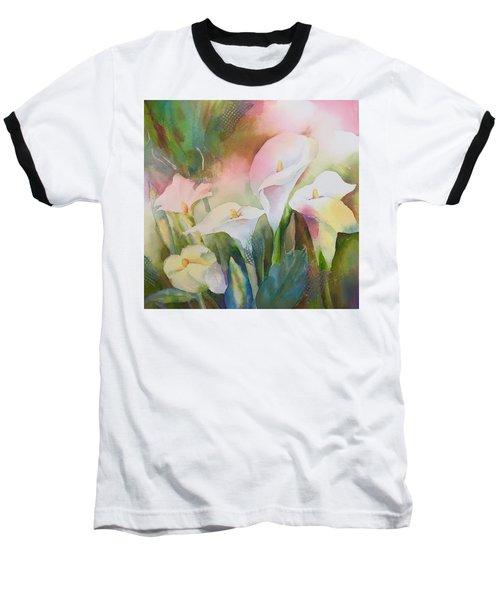Lily Light II Baseball T-Shirt