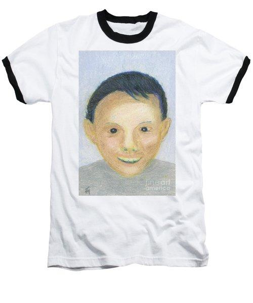Lincon Baseball T-Shirt
