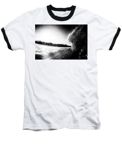 lip Baseball T-Shirt