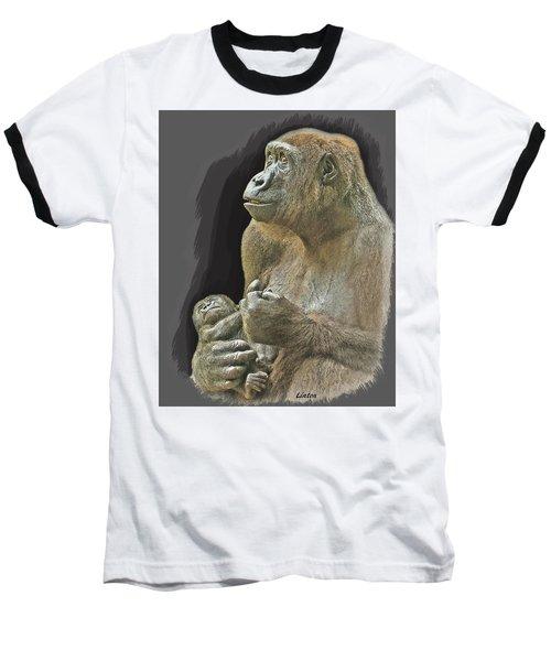 Little Blessing Baseball T-Shirt