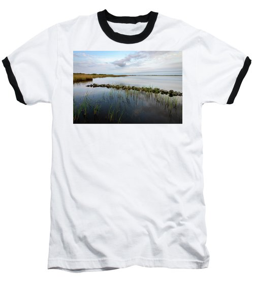Little Jetty Baseball T-Shirt