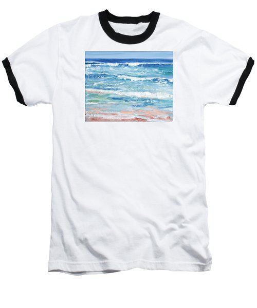 Little Riptides Baseball T-Shirt