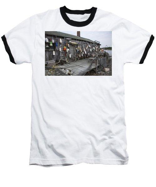 Lobster Shack Baseball T-Shirt