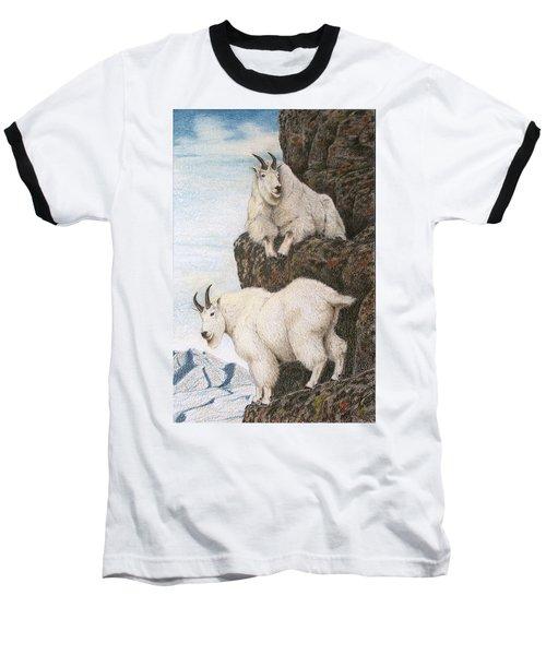 Lofty Perch Baseball T-Shirt