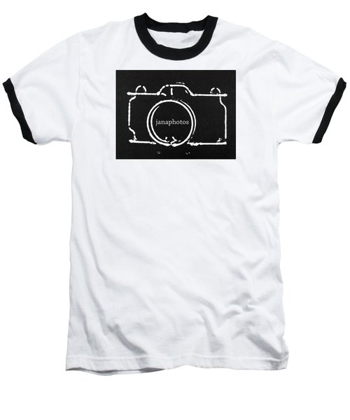 Logo Baseball T-Shirt