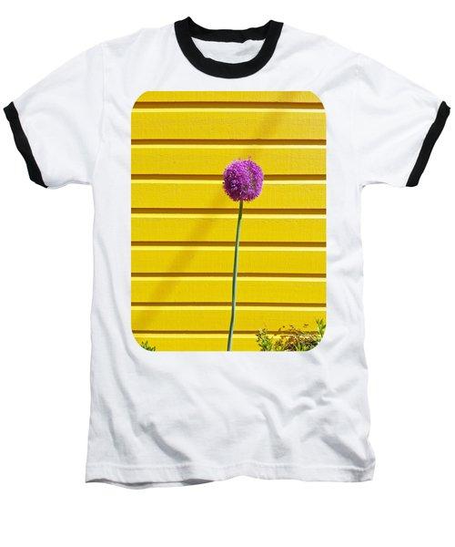 Lollipop Head Baseball T-Shirt