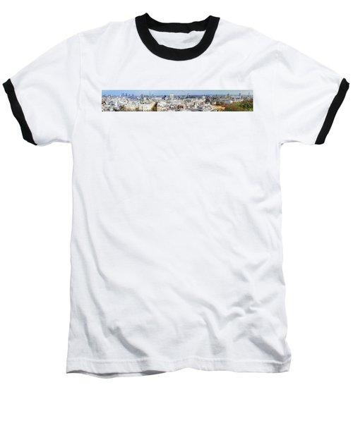 London Baseball T-Shirt
