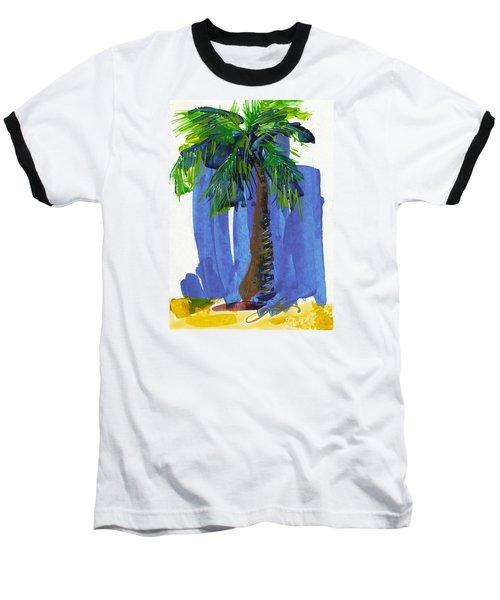 Lone Palm Baseball T-Shirt