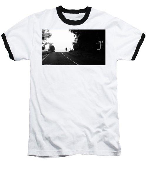 Lone Rider Baseball T-Shirt