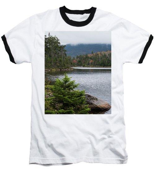 Lonesome Lake Baseball T-Shirt