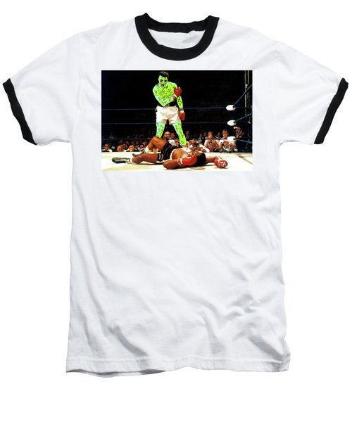 Long Live Ali Baseball T-Shirt