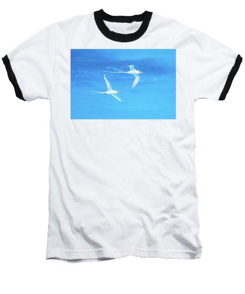 Longtail Dream Team Baseball T-Shirt