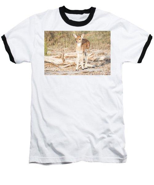Looking For Mum Baseball T-Shirt