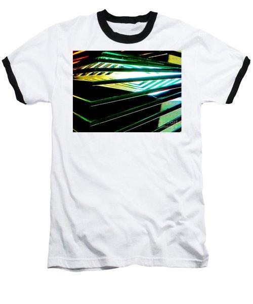 Looking Inside  Baseball T-Shirt