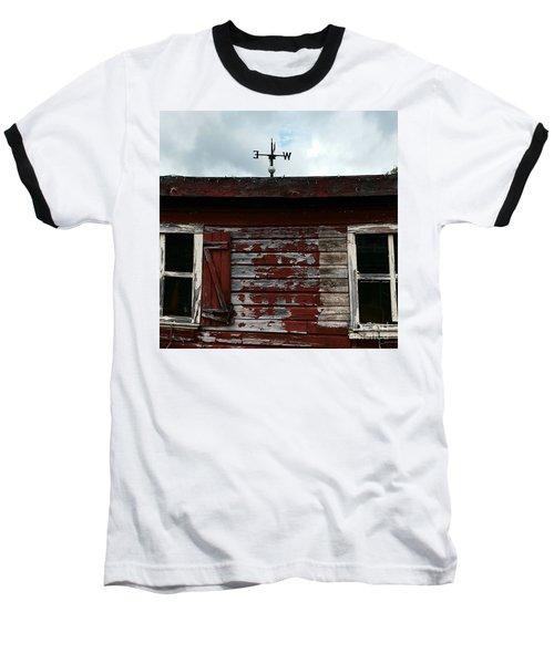 Lost Direction Baseball T-Shirt