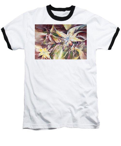 Lost Lilleys Baseball T-Shirt