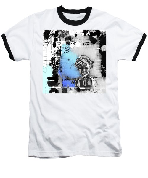Lost Love Baseball T-Shirt