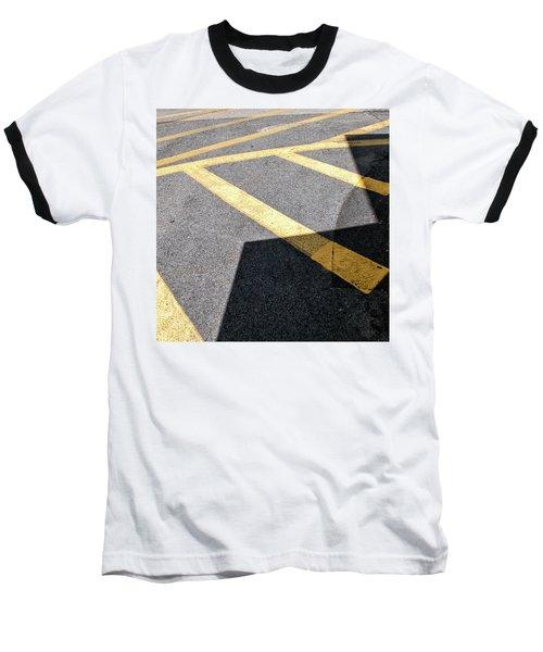 Lot Lines Baseball T-Shirt