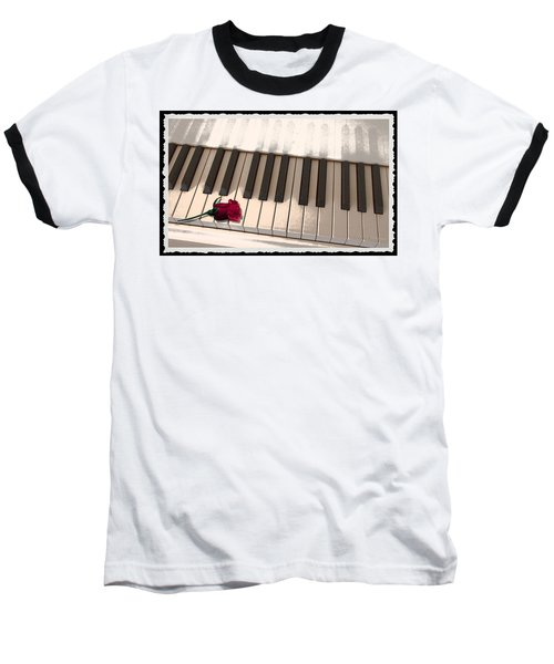 Love Notes Baseball T-Shirt