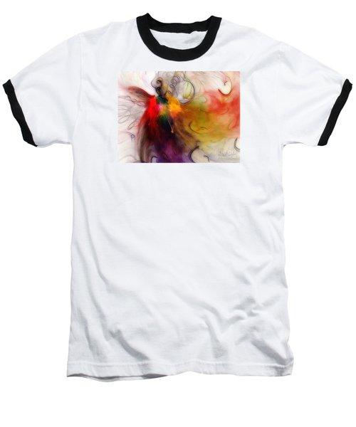 Love Of Liberty Baseball T-Shirt