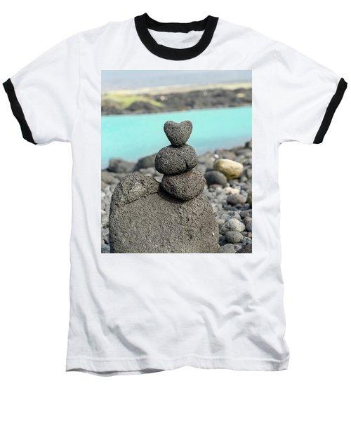 Rock My World Baseball T-Shirt