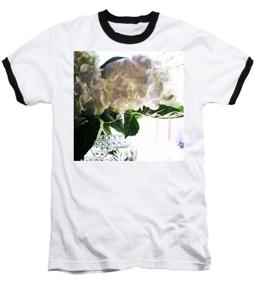 Love These Flowers! #happylaborday Baseball T-Shirt