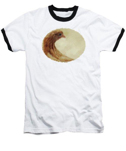 Lovely Lace Baseball T-Shirt