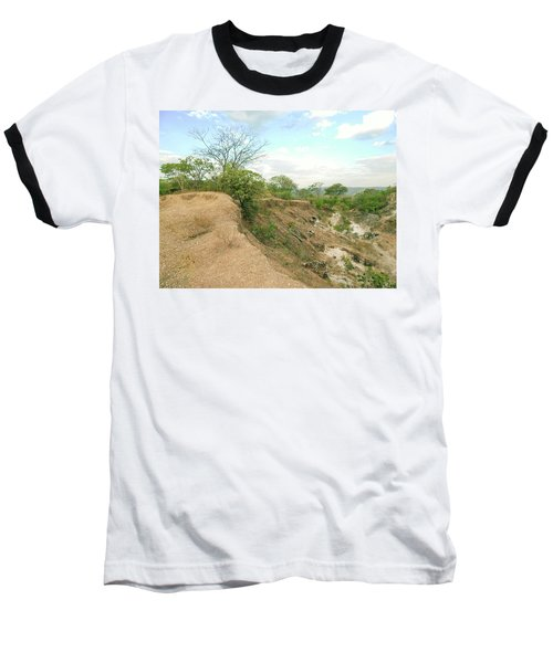 Baseball T-Shirt featuring the photograph Lovers Forever by Beto Machado