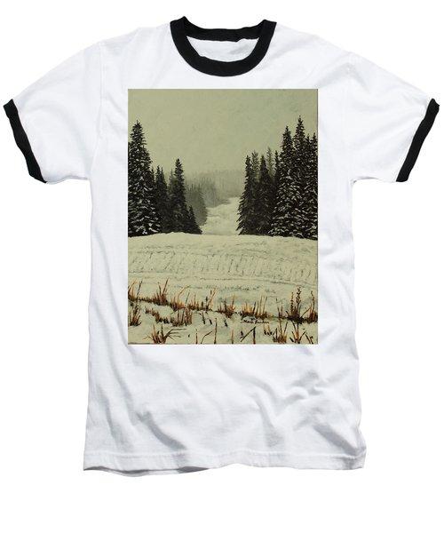 Low Ceiling Baseball T-Shirt