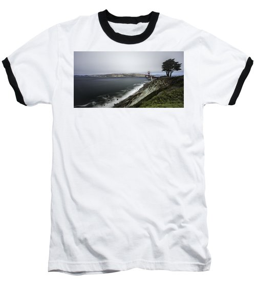 Low Cloud Baseball T-Shirt