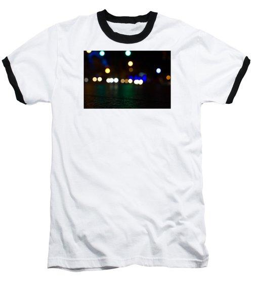 Low Profile Baseball T-Shirt