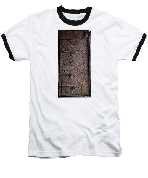 Lucca Portal Baseball T-Shirt