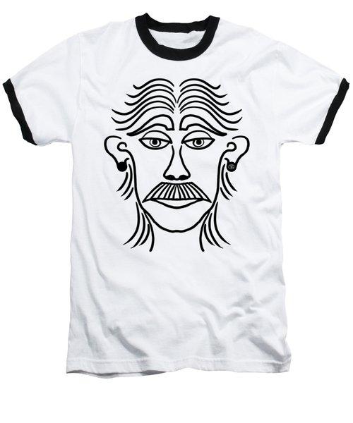 Luciano Baseball T-Shirt