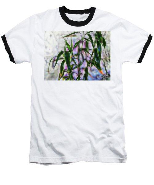 Lucky Bamboo Baseball T-Shirt