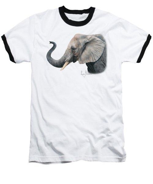 Lucky Baseball T-Shirt