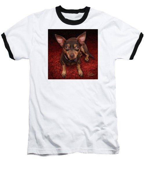 Lucy Baseball T-Shirt